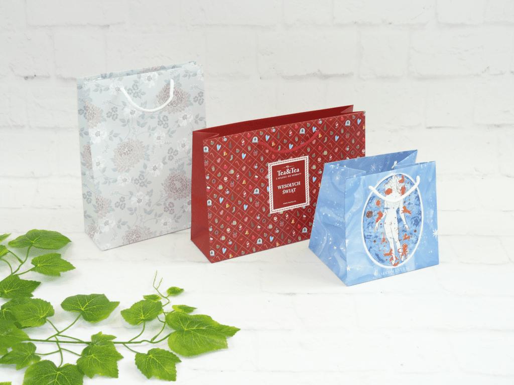 torby laminowane z nadrukiem, torby ekskluzywne z nadrukiem