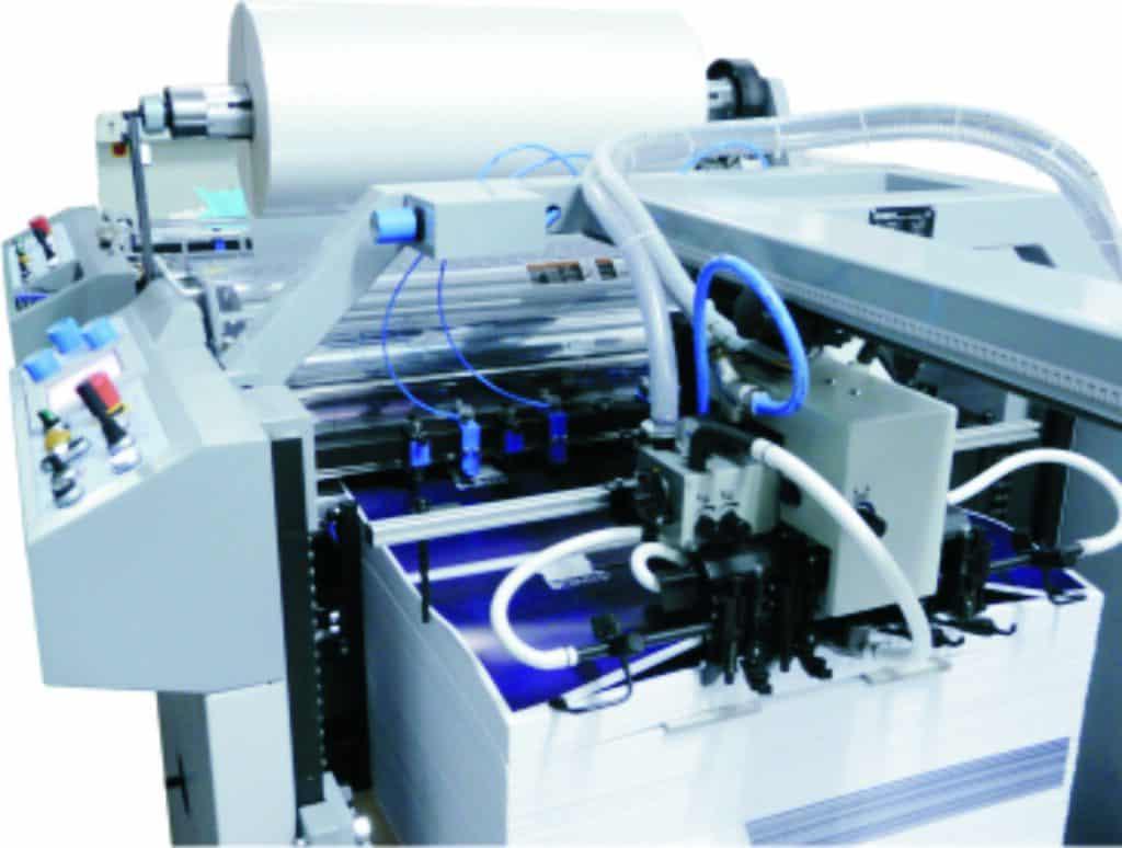 produkcja toreb papierowych