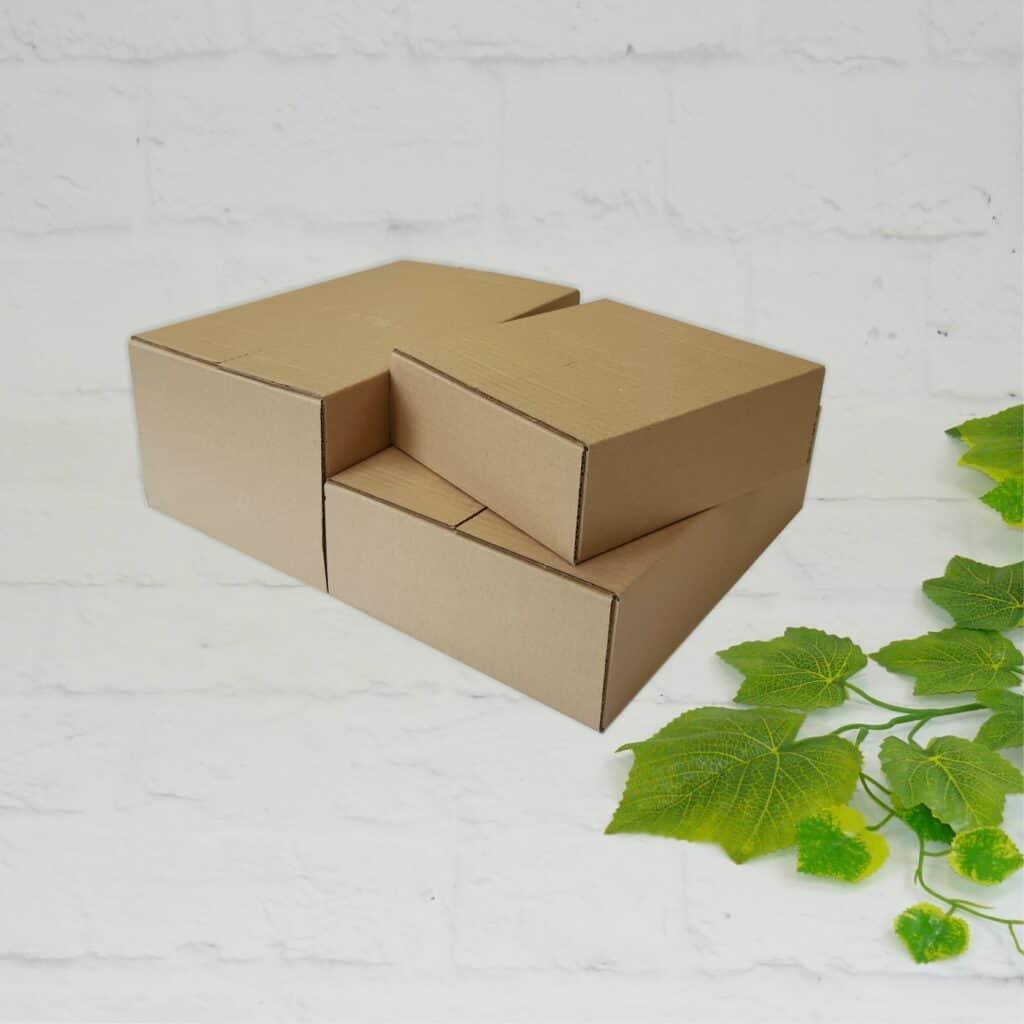 pudełka wysyłkowe gabaryt