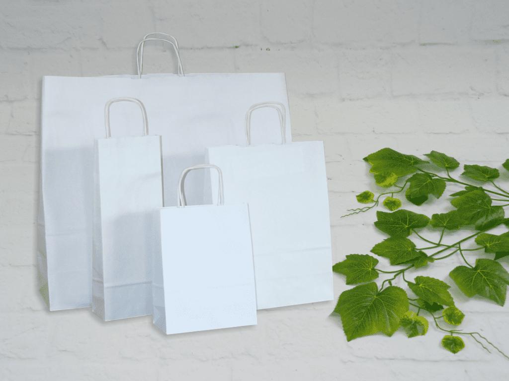 torebki papierowe hurtownia