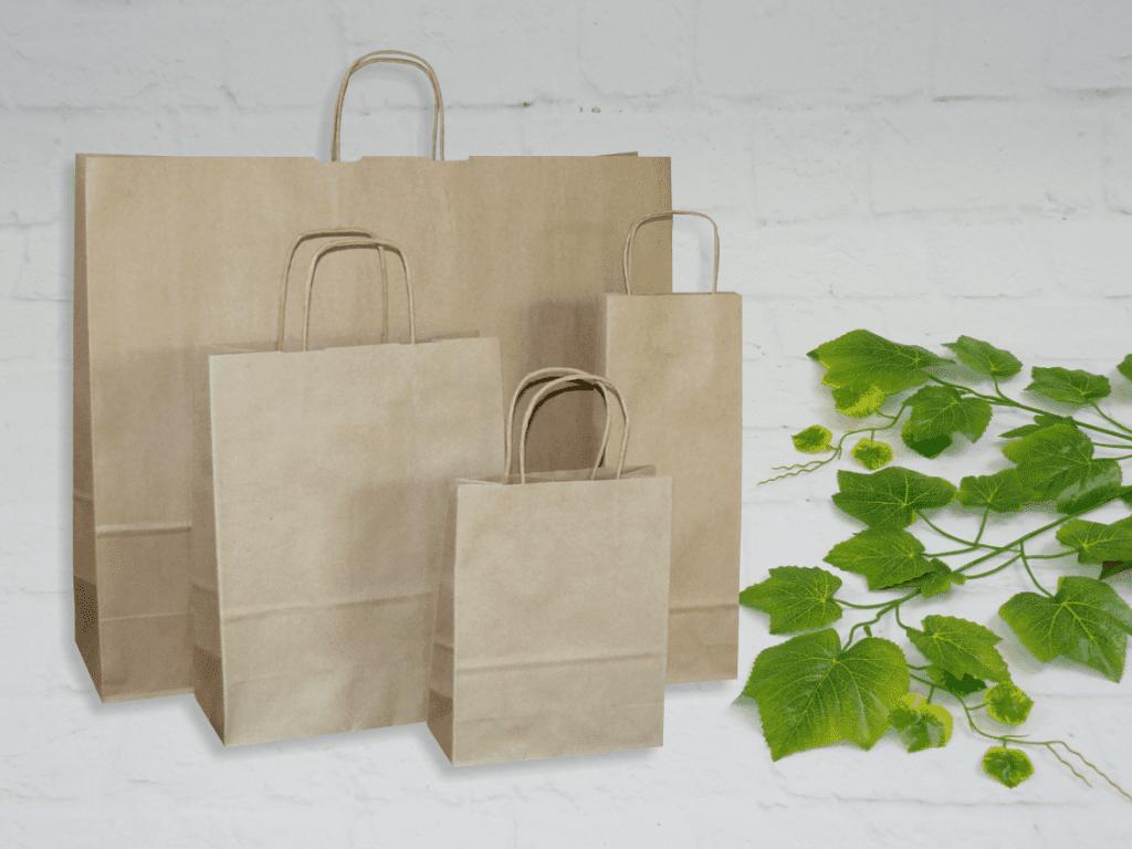 torby papierowe hurtownia
