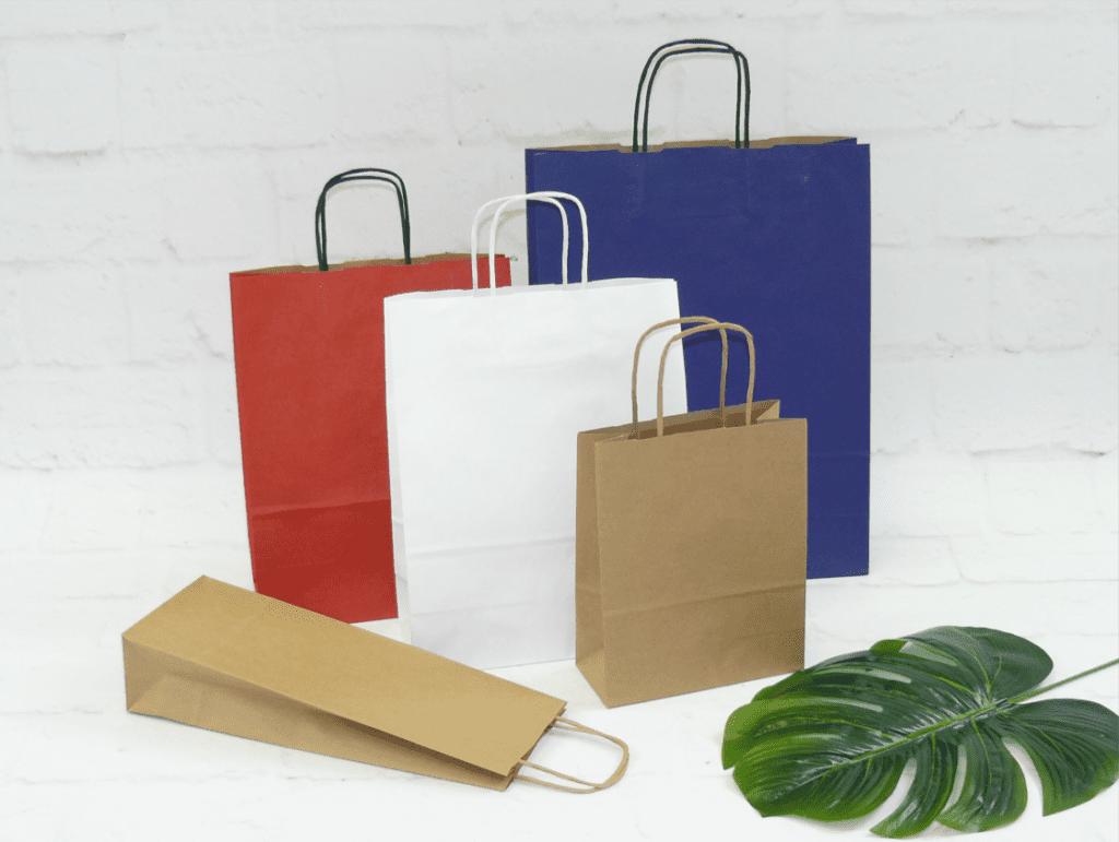 hurtownia toreb papierowych